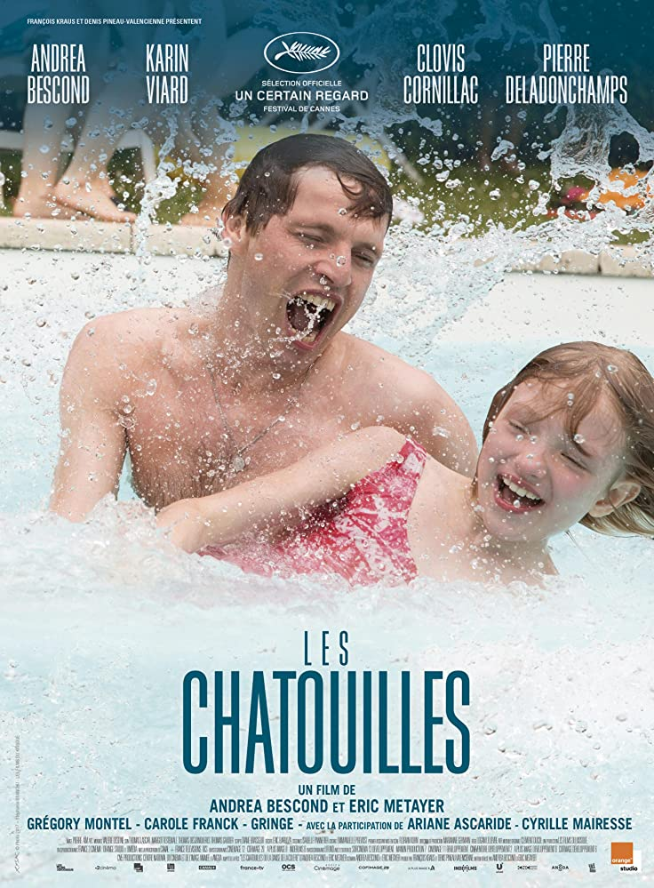 Film Les Chatouilles (2018) Streaming VF Complet