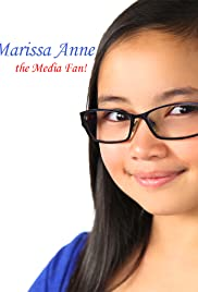 Marissa Anne the Media Fan Poster