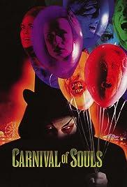 Carnival of Souls (1998) starring Bobbie Phillips on DVD on DVD