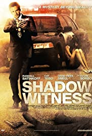 Shadow Witness Poster