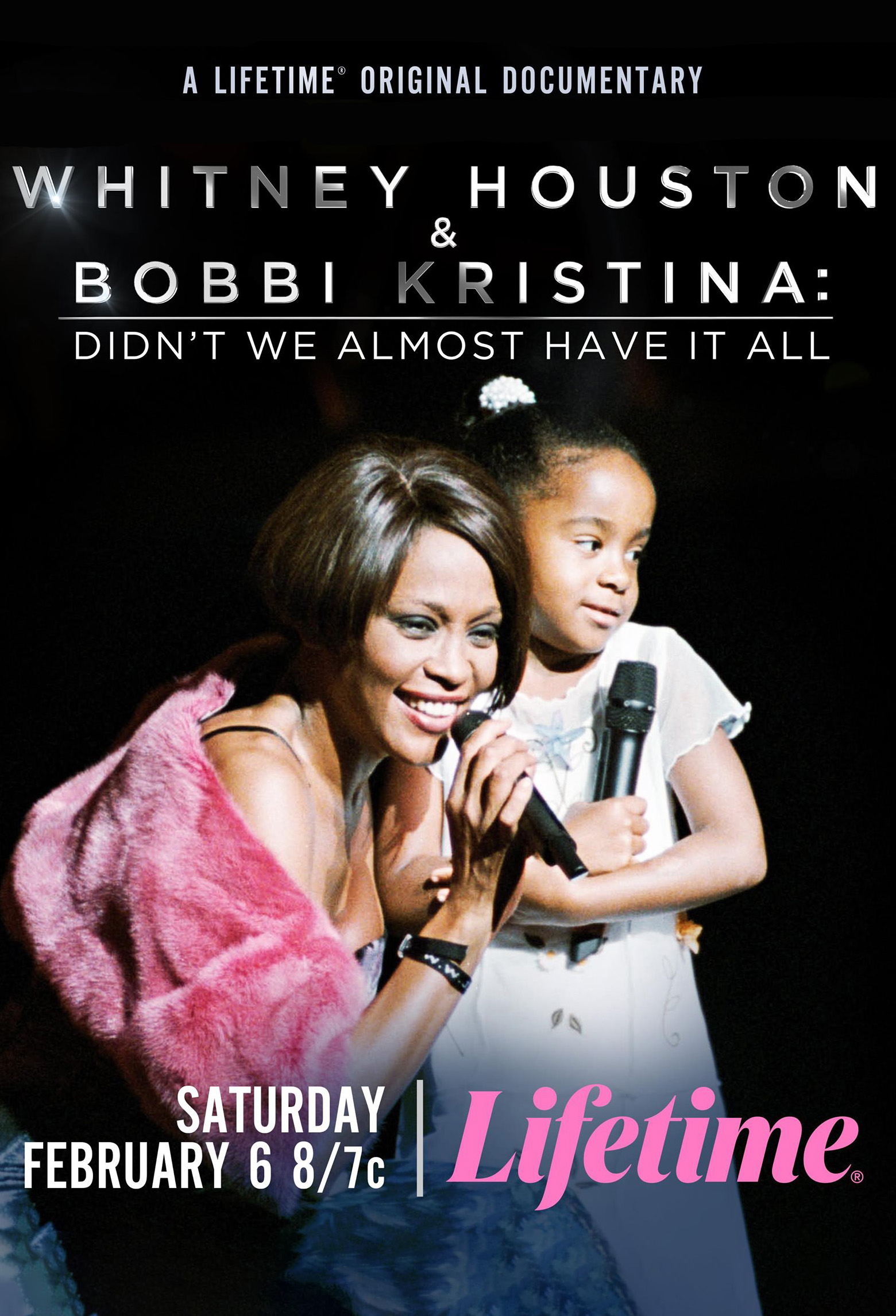 Whitney Houston & Bobbi Kristina: Didn't We Almost Have It All hd on soap2day