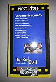 The Big Split Poster