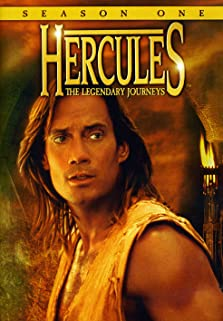 Hercules: The Legendary Journeys (1995–1999)