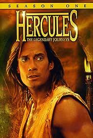 Kevin Sorbo in Hercules: The Legendary Journeys (1995)