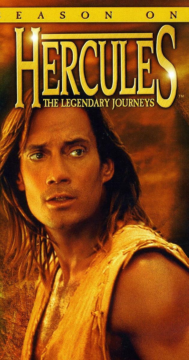 hercules the legendary journeys tv series 1995�1999 imdb