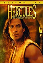 Primary image for Hercules: The Legendary Journeys