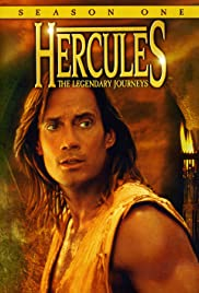 Hercules: The Legendary Journeys : Season 1-2 English HD DVD | [Complete]