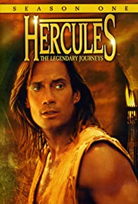 Primary photo for Hercules: The Legendary Journeys