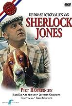 De dwaze lotgevallen van Sherlock Jones