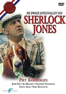Mobile movie video download site De dwaze lotgevallen van Sherlock Jones [480x360]