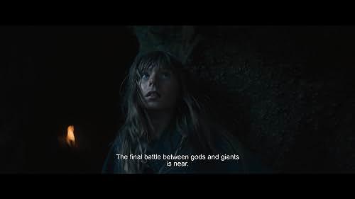 Official trailer for Fenar Ahmad's VALHALLA (2019).