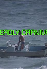 Deadly Carnival Poster