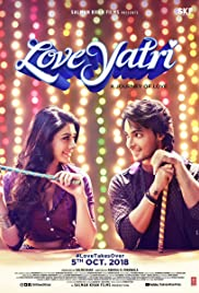 Loveyatri 2018 Full Movie Watch online Download free thumbnail