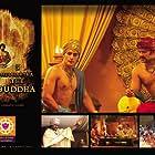 Gagan Malik and Ranjan Ramanayake in Sri Siddhartha Gautama (2013)