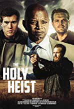 The Holy Heist
