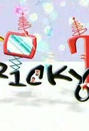 Tricky TV Poster