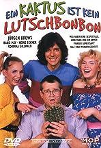 Ein Kaktus ist kein Lutschbonbon