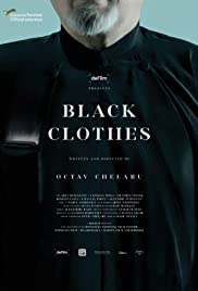 Black Clothes Poster