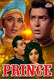 Prince (1969) Hindi WEB-DL 480p & 720p | GDRive