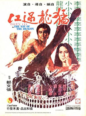 Movie The Way of the Dragon (1972)