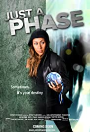Just a Phase Poster