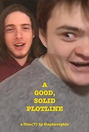 A Good, Solid Plotline