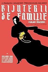 Movies in theaters now Bijuterii de familie [420p]