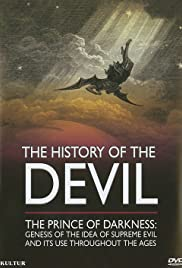 The History of the Devil Poster