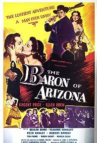 Primary photo for The Baron of Arizona