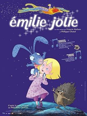 Where to stream Emilie Jolie