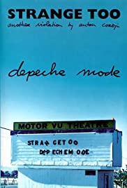 Depeche Mode: Strange Too Poster
