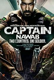 Captain Nawab Poster