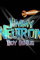 Jimmy Neutron: Boy Genius Shorts