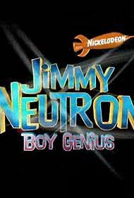 Jimmy Neutron: Boy Genius Shorts (2000)