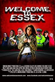 Welcome to Essex Poster