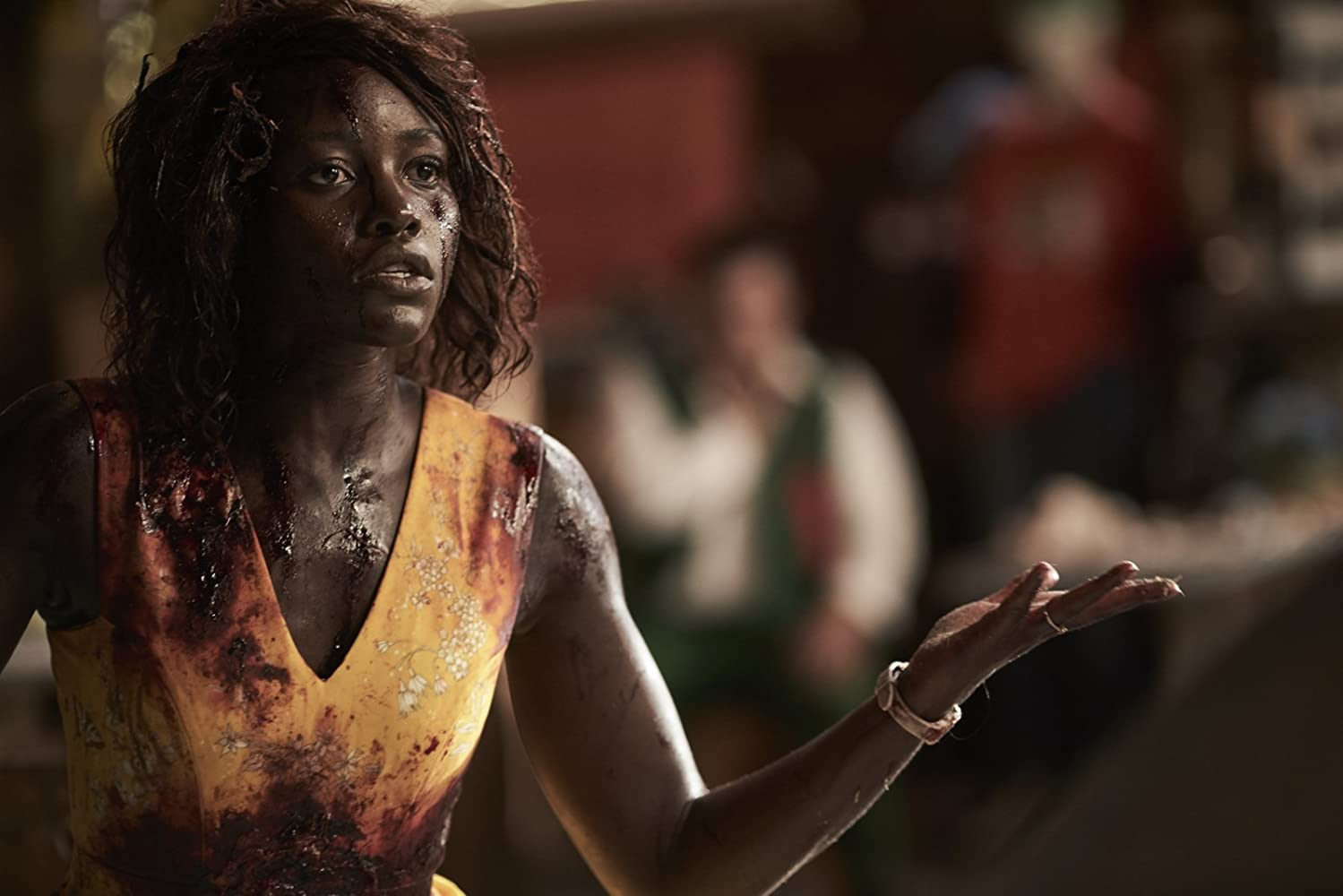 Lupita Nyong'o in Little Monsters (2019)