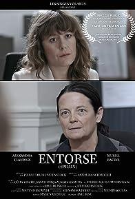 Primary photo for Entorse (Sprain)