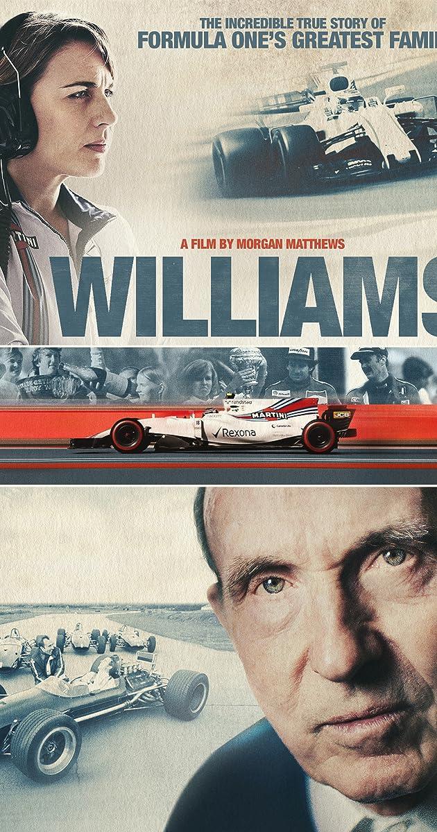 Subtitle of Williams