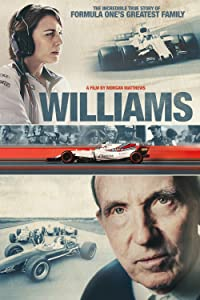 New release Williams by Roger Donaldson [Mp4]