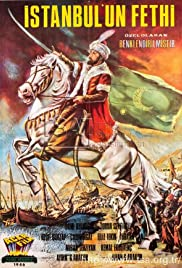 The Conquest of Constantinople Poster