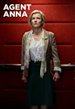Agent Anna