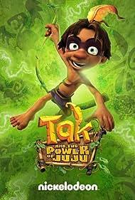 Tak & the Power of Juju (2007)