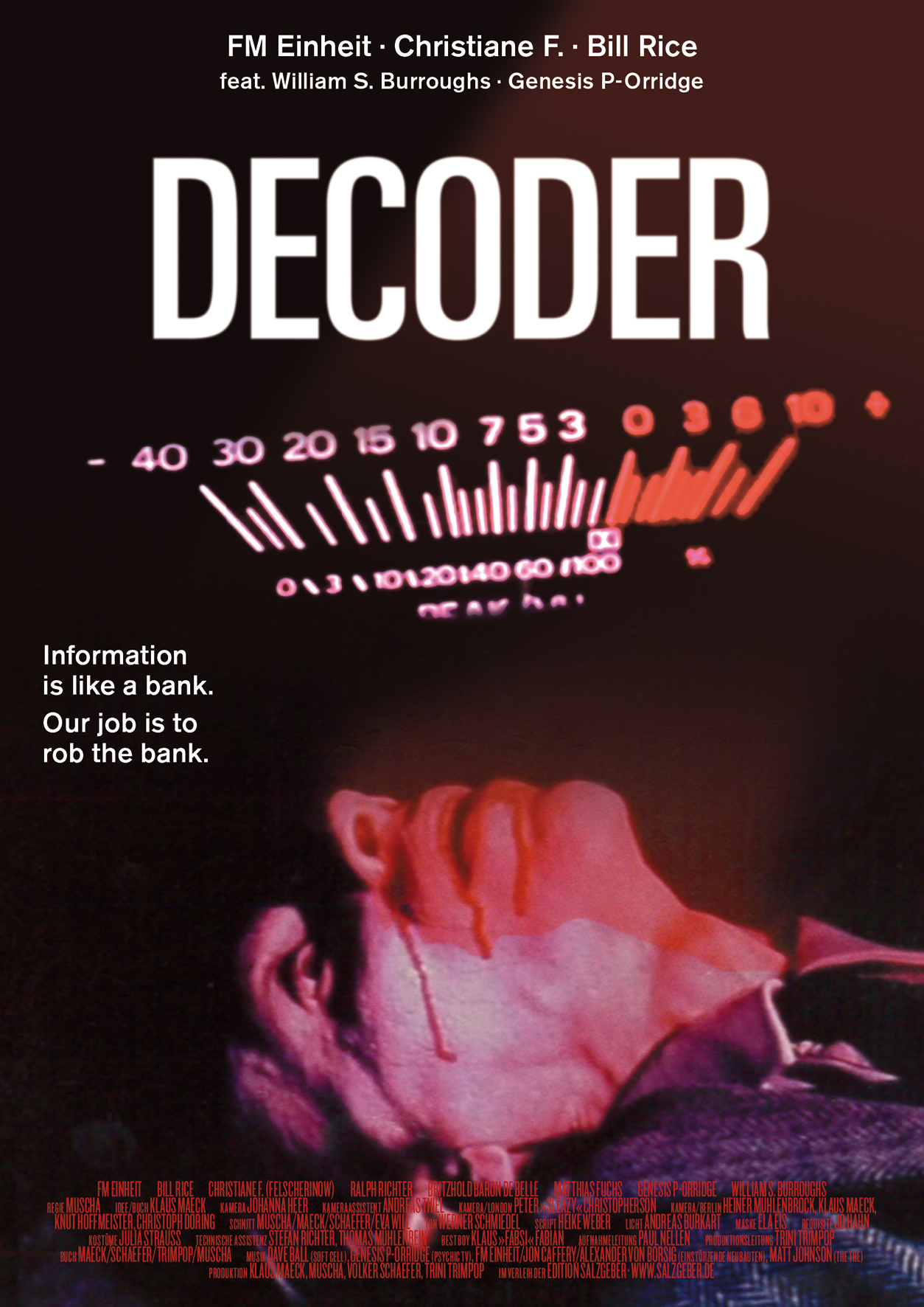 Decoder 1984 Imdb Background Music