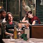 Rachel Melvin, Joshua Elijah Reese, and Matt Lockwood in Madtown (2016)