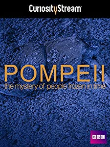 720p movie trailer download Pompeii: The Mystery of the People Frozen in Time by none [4K