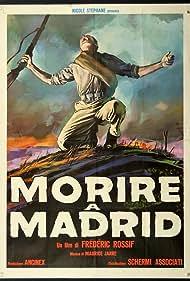 Mourir à Madrid (1963)
