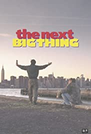 The Next Big Thing Poster
