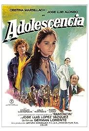 Adolescencia Poster