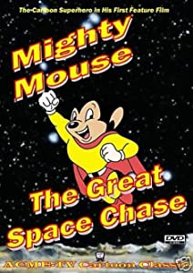 Must watch action movies 2017 Mighty Mouse in the Great Space Chase [2160p]