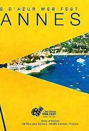 Côte d'Azur WebFest Awards Show 1st Edition Poster